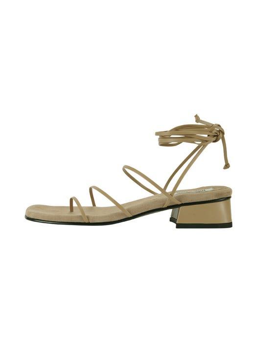 Reike Nen RM2-SH006 Odd Pair Low Sandals
