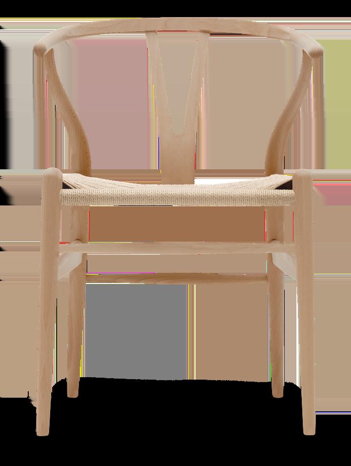 CH24 Wishbone Chair by Hans J. Wegner