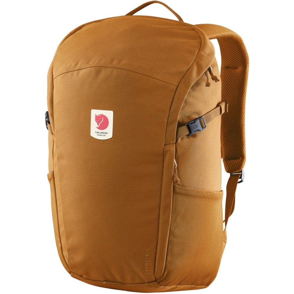 fjallraven hiking backpack
