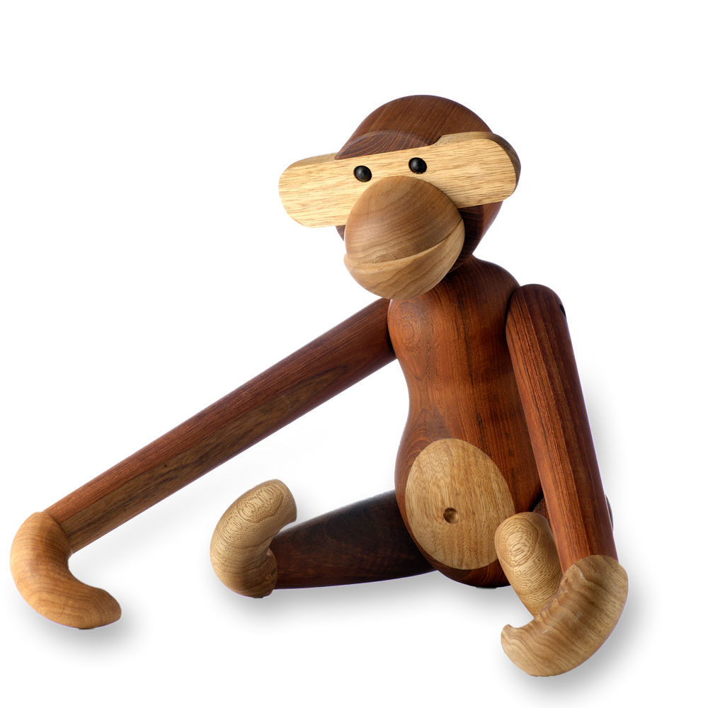 Monkey by Kay Bojesen