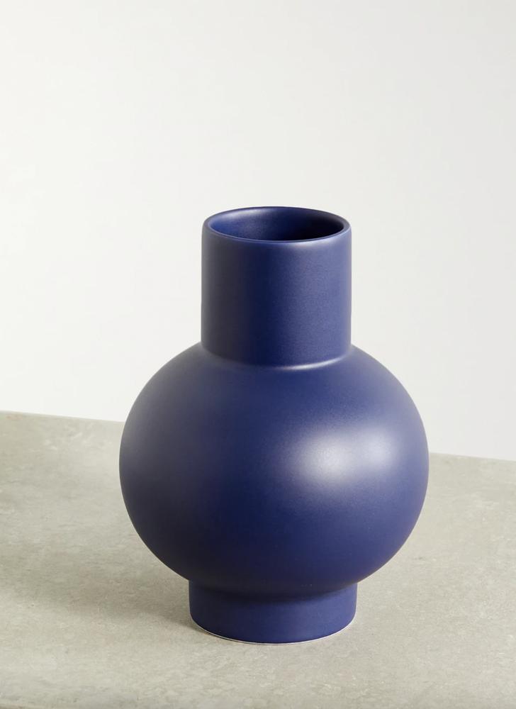 RAAWII Strøm large earthenware vase