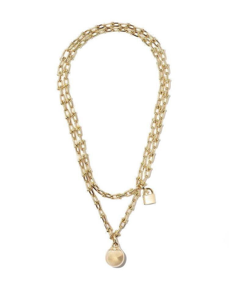 Tiffany Hard Wear Wrap Necklace .jpeg