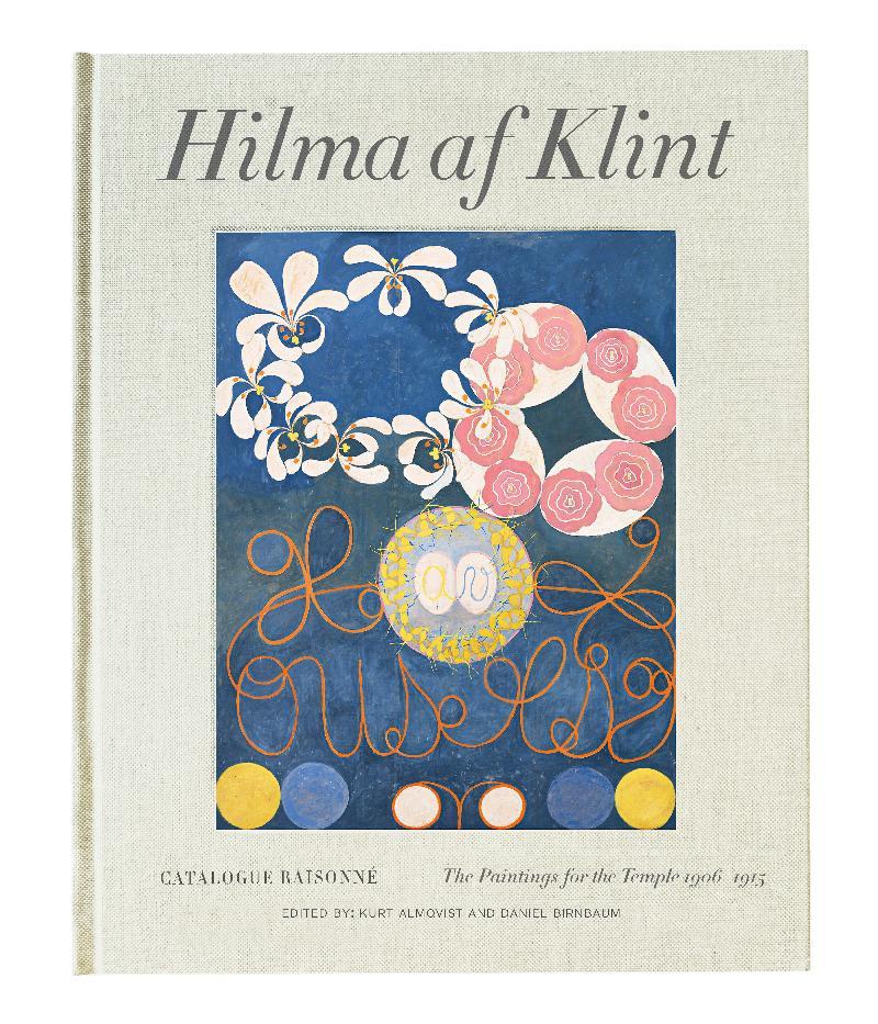 Hilma af Klint, Catalogue Raisonné Volume II: Paintings for the Temple